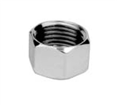 Franklin Machine Products  111-1156 Nut, Tailpiece (1/2 Npt F )
