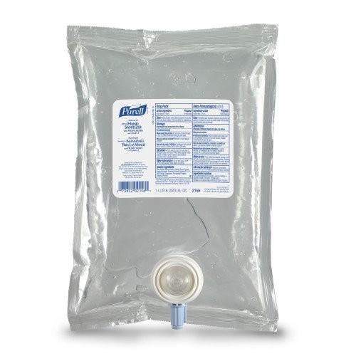 Nxt Purell 1000 ml Refill