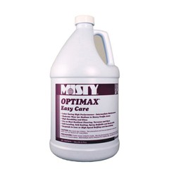 OPTIMAX Easy Care Floor Finish, Sweet Scent, 5 gal. Pail