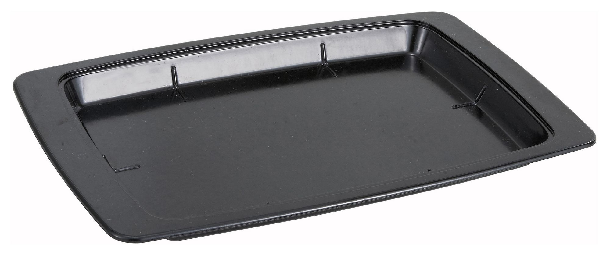 Oblong Underliner For Stainless Steel Sizzling Platter