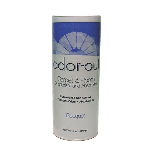 Odor-Out Rug & Room Deodorant Shake Can, Lemon, 12 Oz
