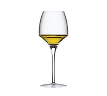 Oenology 13-1/2 Oz. Kwarx Open Up Universal Tasting Glass - 9