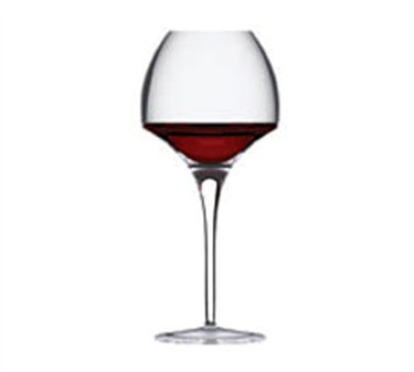 Oenology Collection 15-3/4 Oz. Kwarx Open Up Soft Glass - 8-7/8