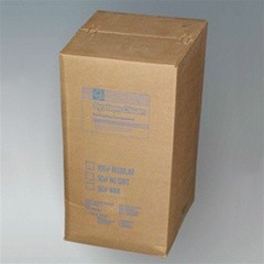 Oil-Based Sweeping Compound, Grit, 300lbs, Drum