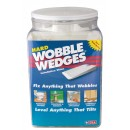 Johnson-Rose 9930 Wobble Wedges, 300 Pc. Jar