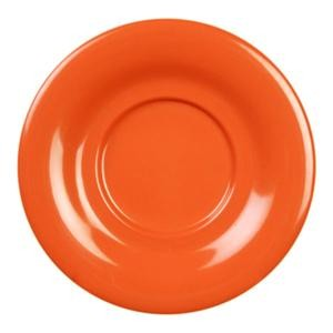 Orange Saucer For Cr550/Cr303/Cr313/Cr5044/Cr9018 - 5-1/2