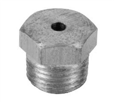 Franklin Machine Products  169-1007 Orifice, Hex Plug (#55, Lp, 1/8 )