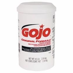 Original formula Hand Cleaner, 4.5 lb, White