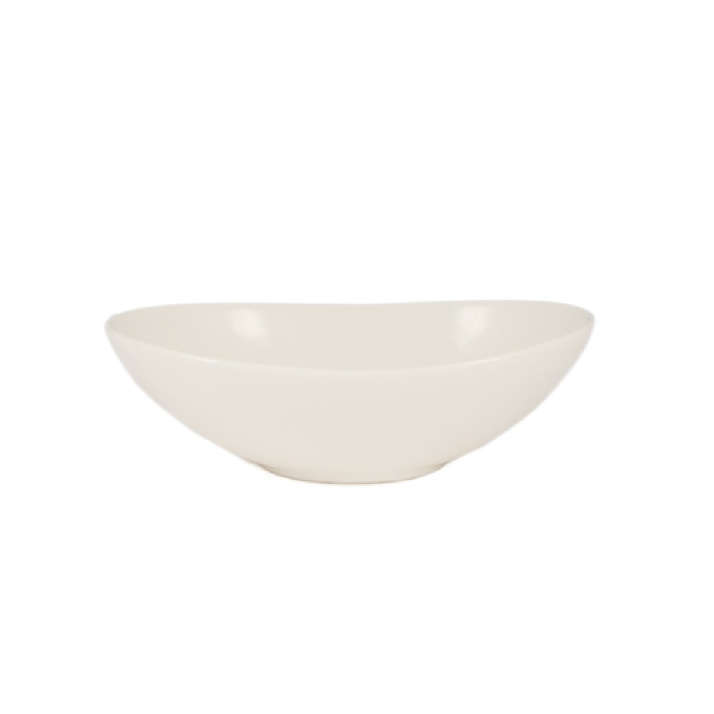 Oval Salad Soup Bowl 16oz., 8