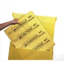 Over-the-Spill Pads, Polypropylene,