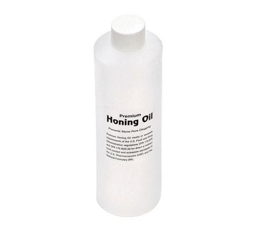 TableCraft MHOIL Premium Honing Oil, 16 oz.