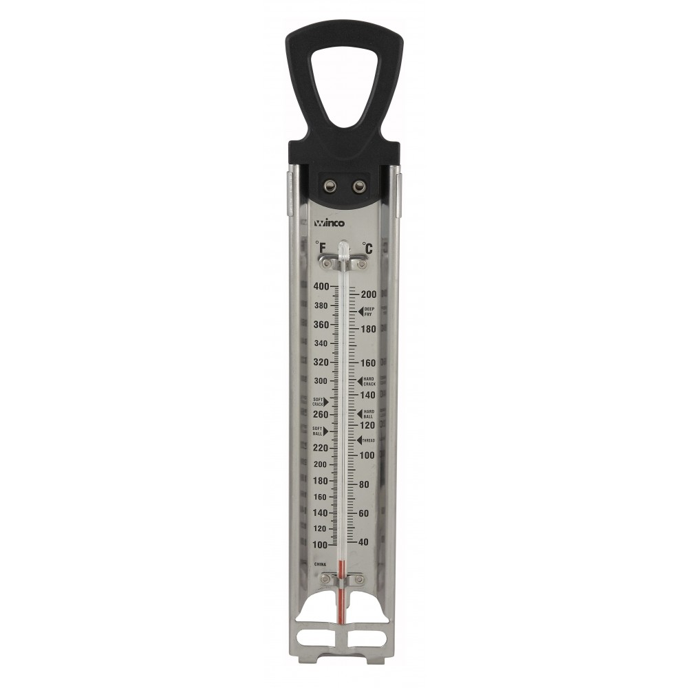 Paddle-Type Candy/Deep Fry Thermometer