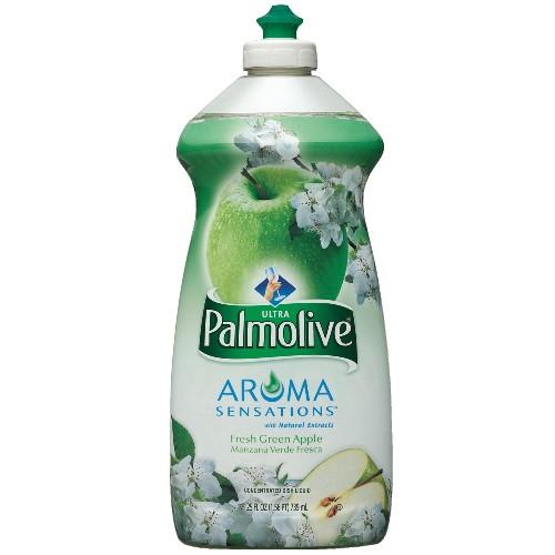 Palmolive Aroma Sensations, Lavender, 20 Oz Bottle
