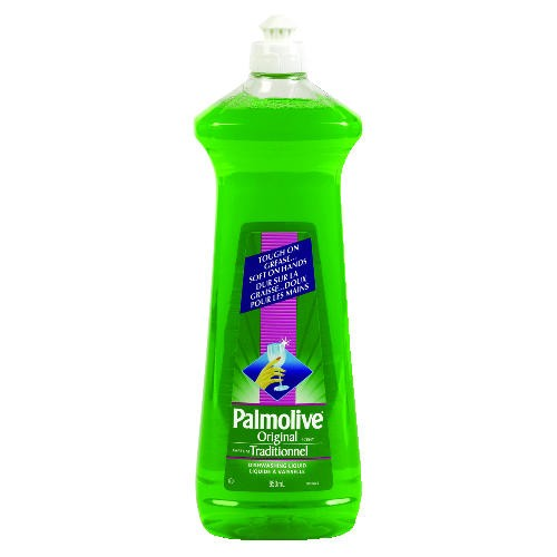 Palmolive Dishwashing Liquid, 800 ml