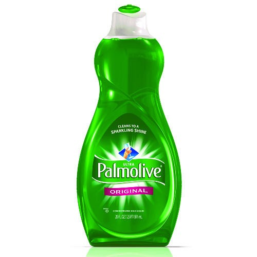 Palmolive Original Dishwashing Liquid Bottle