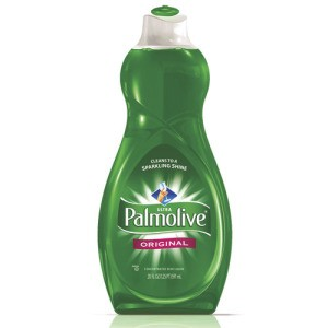 Palmolive Ultra Originalgreen 12/20 Oz