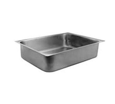 Franklin Machine Products  132-1077 Pan, Drawer (Stainless Steel, 15X20X5 )