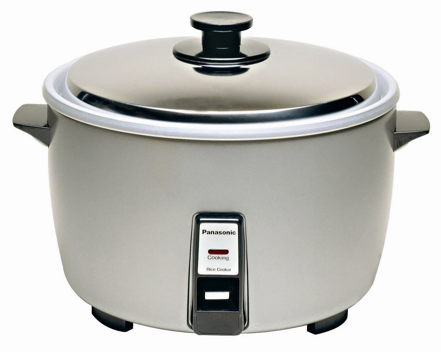 Winco SR-42HZP-D Panasonic 23 Cup Electric Rice Cooker
