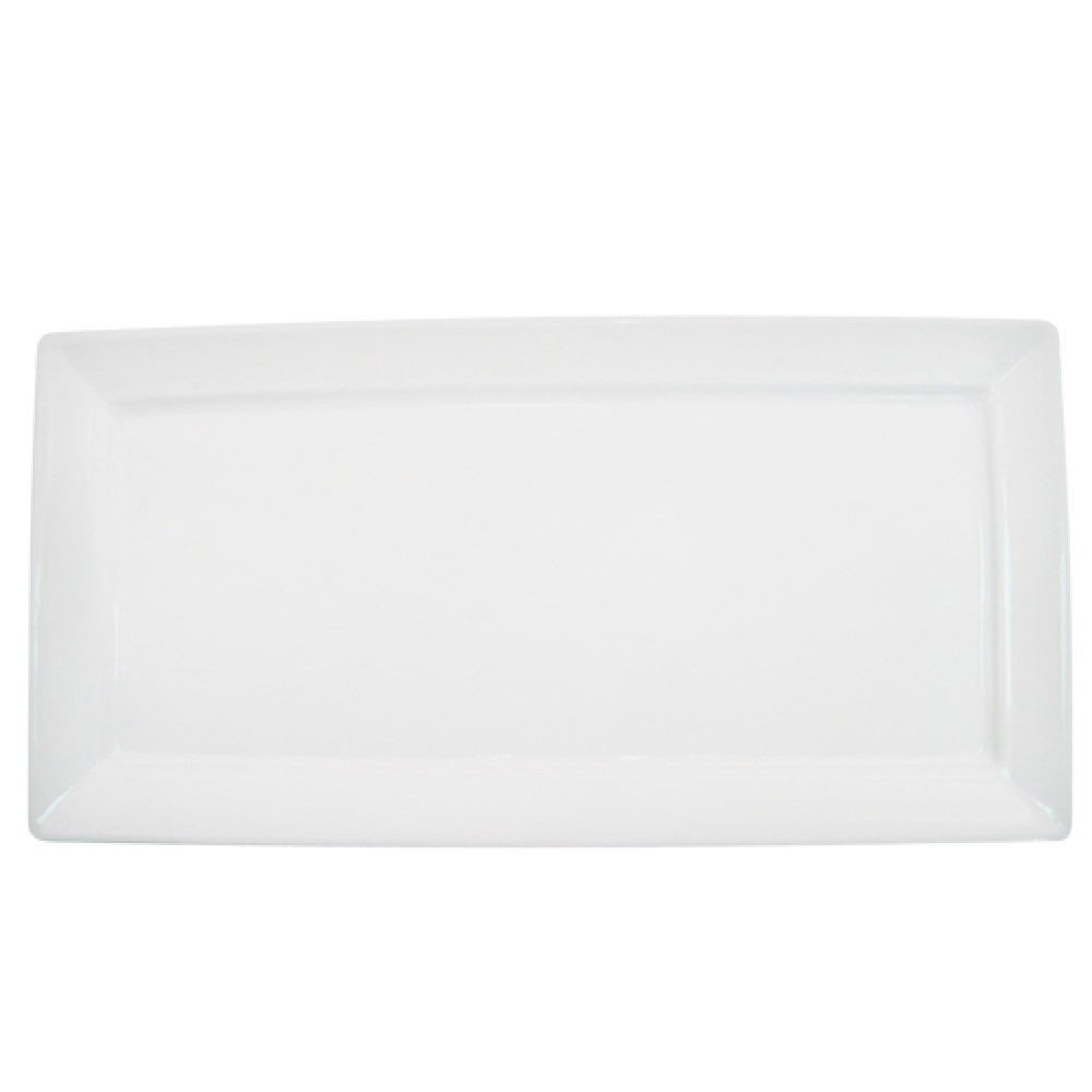 Paris - French Style Rectangular Platter 10