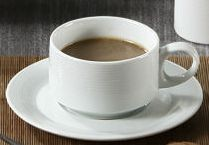 Paris Collection 7 Oz Cup Stackable (W/O Saucer)