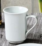 Yanco PA-007 Paris 8 oz. Mug