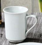 Yanco PA-007 Paris 8 oz. Mug
