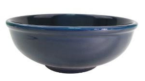 Pasta Bowl Marine Blue 25oz., 7 1/2