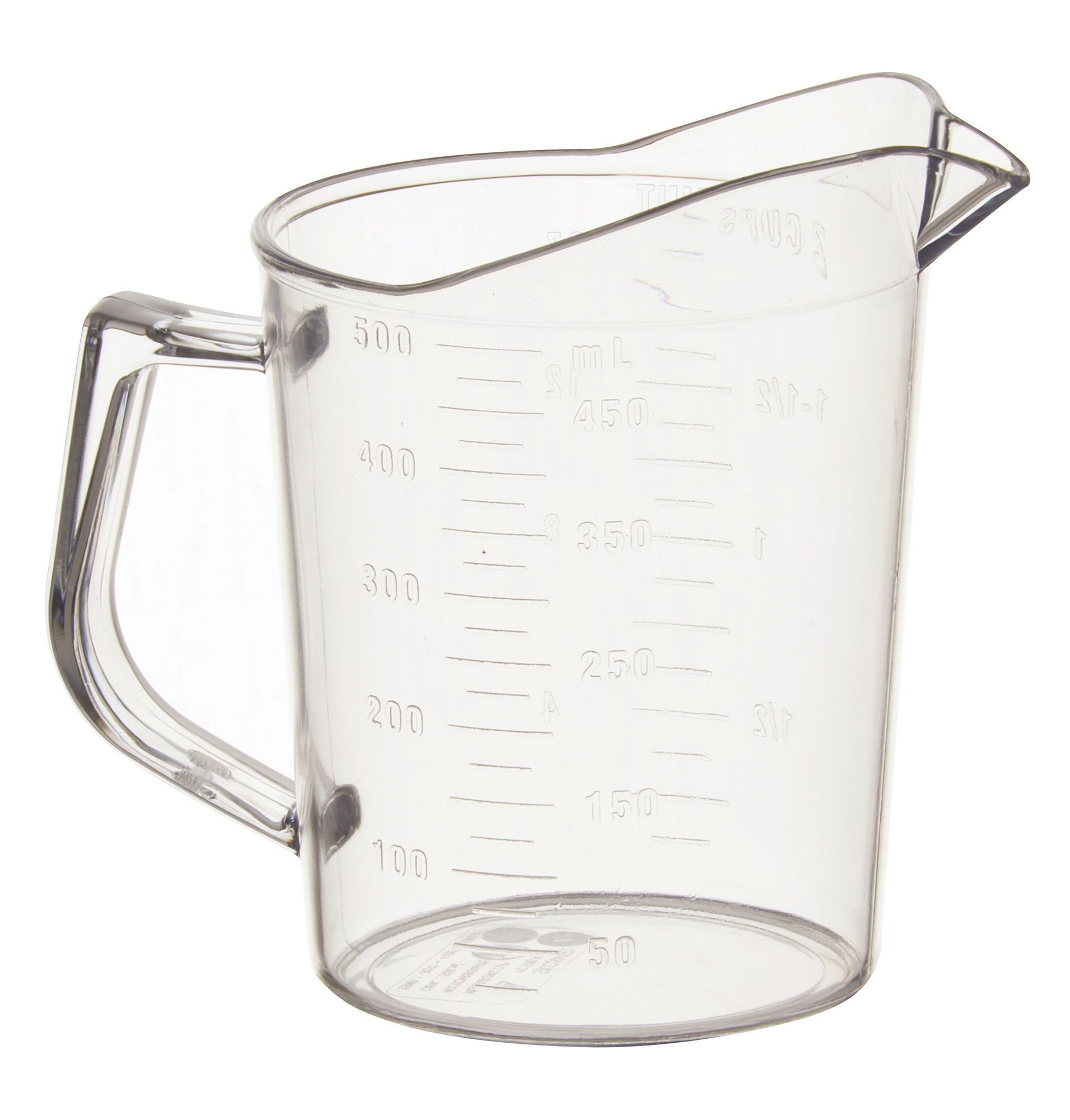 Pc Measuring Cup 1Pt