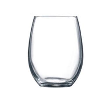 Perfection 9 Oz. Stemless Wine Glass - 3-3/4
