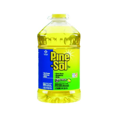 Pine-Sol All Purpose Cleaner, Lemon Fresh, 144Oz