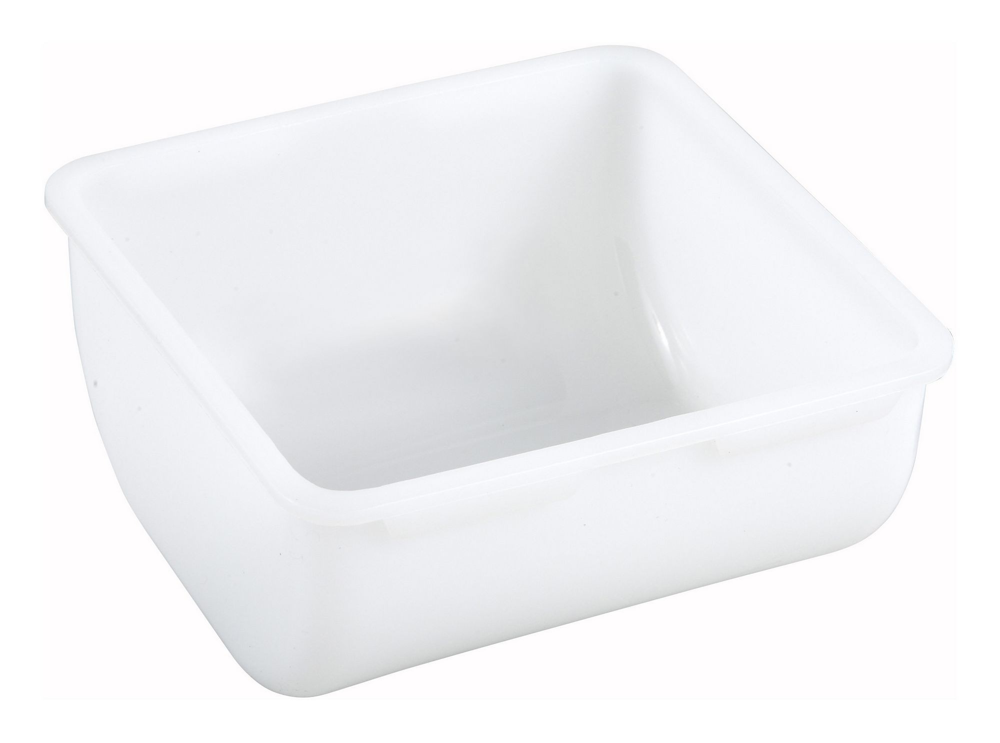 Plastic 1-Quart Insert For Condiment Caddy