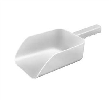 Plastic 64 Oz. Utility Scoop