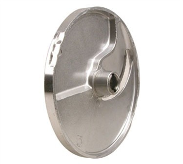 Franklin Machine Products  223-1280 Plate Slicing (3/16 Curved)