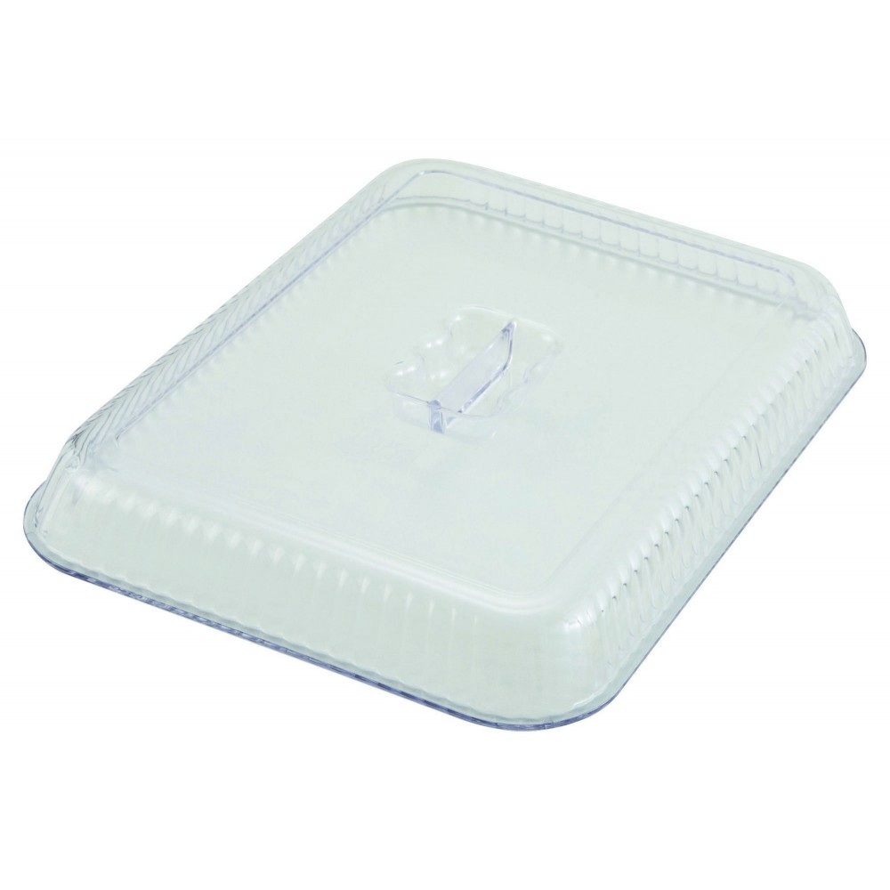 Polycarbonate Cover For 13 X 10 Deli Crock (Cover only)