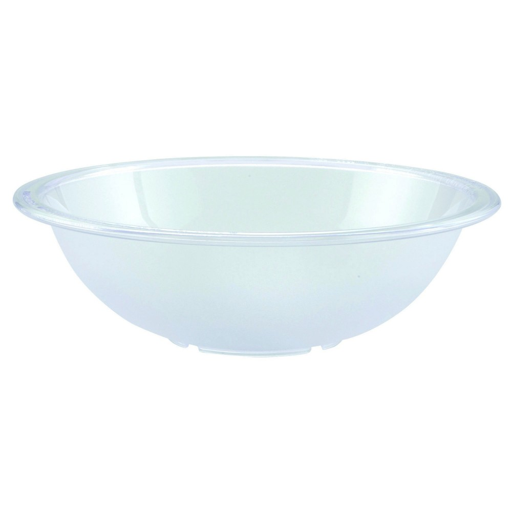 Winco PBB-10 Pebbled Serving Bowl 10-4/5""