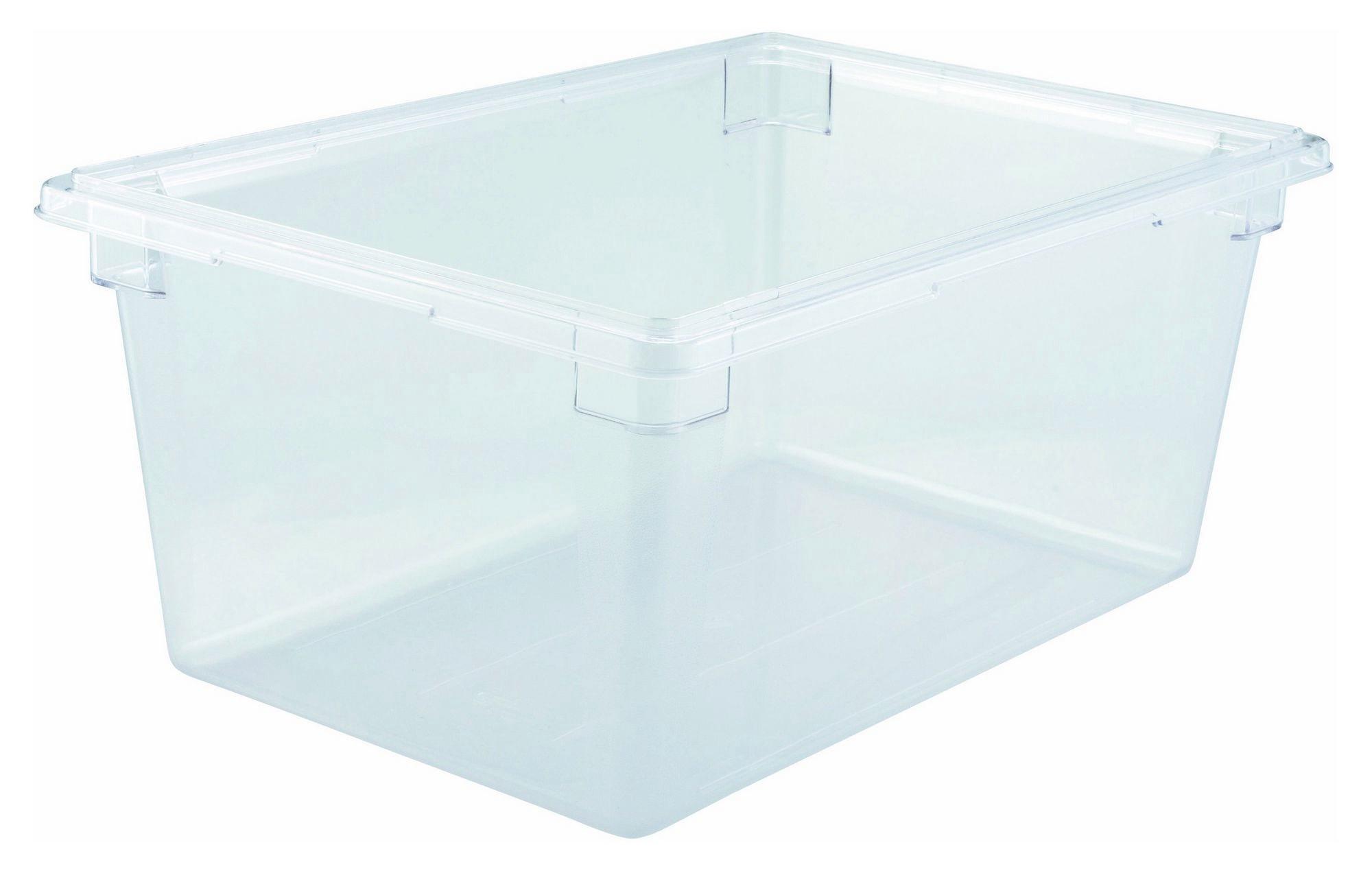 """Winco PFSF-12 Polycarbonate Food Storage Box, 18"""" x 26"""" x 12"""""""
