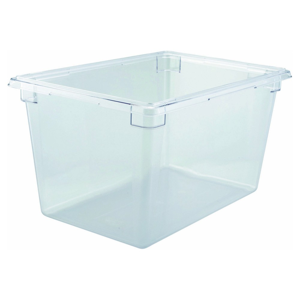 Polyware Food Storage Box Without Cover - 18 X 26 X 15