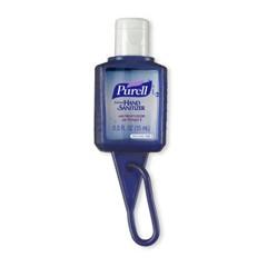 Portable Size Hand Sanitizer Jelly Wrap, Bulk, 48/.5 oz Bottles