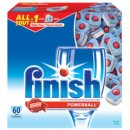 Powerball Dishwasher Tabs, Fresh Scent, 43.2 oz. Tabs