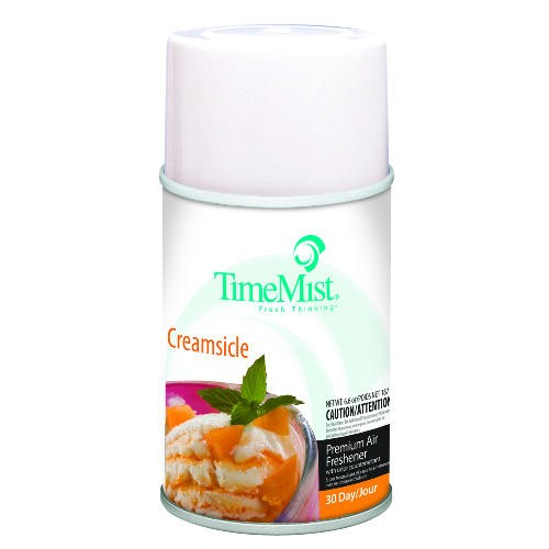 Premium Metered Fragrance Dispenser Refills, Creamsicle, 6.6 oz