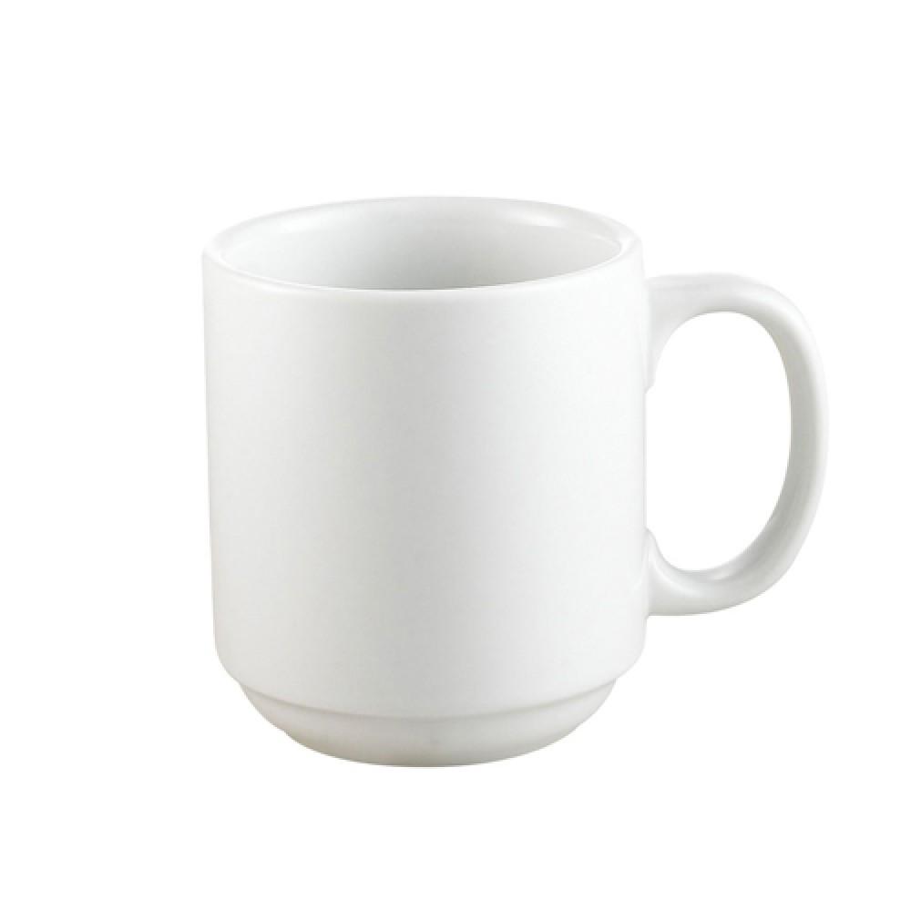 CAC China PRM-10-P Clinton Prime Mug 10 oz.