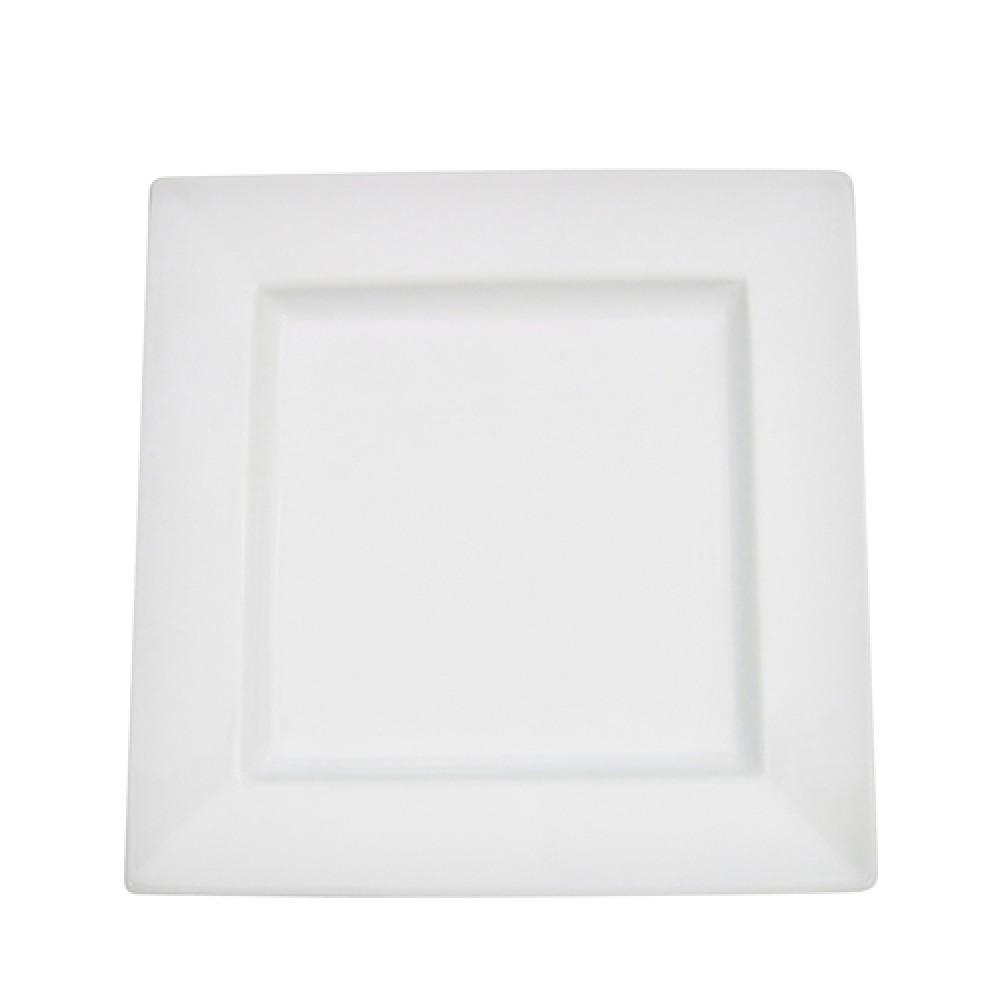 Princesquare White 18 Oz. Pasta Bowl - 10-1/2