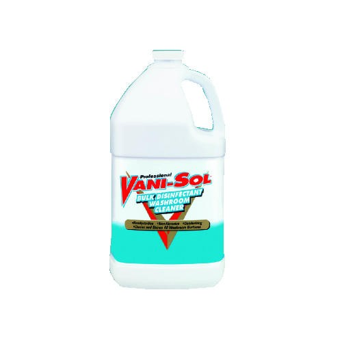 Professional VANI SOL� Bulk Disinfectant Washroom Cleaner, Ready-to-Use