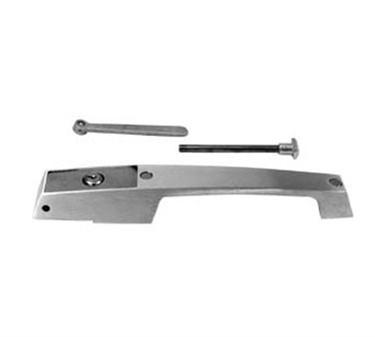 Franklin Machine Products  122-1010 Pull, Door (with Fl Str/Lk/Ir )
