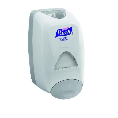 Purell FMX Dispenser, Gray, 1200 Ml