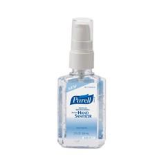 Purell Instant Sanitizw/Dermaglycerin 24/2Oz