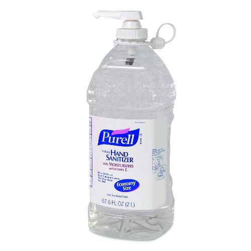 Purell Original Instant Hand Sanitizer