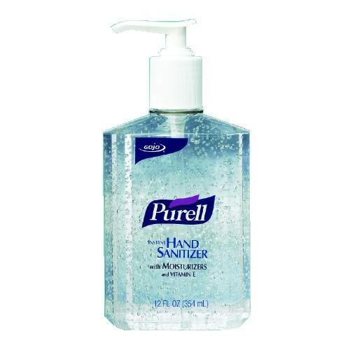 Purell Personal Pump 2 Oz