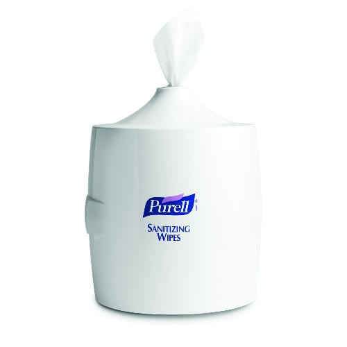 Purell Wall Dispenser for Wipes, 1200 Count