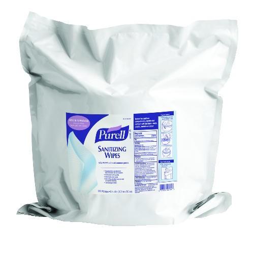 Purell Wipe Refills, 1200 Ct